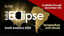 2020 South American Eclipse