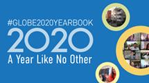 GLOBE 2020 Yearbook: A Year Like No Other