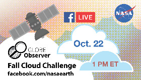 GO Fall Cloud Challenge Facebook Live