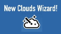 New Clouds Wizard