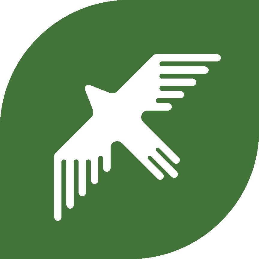 Trees as Habitats Science Journey Logo