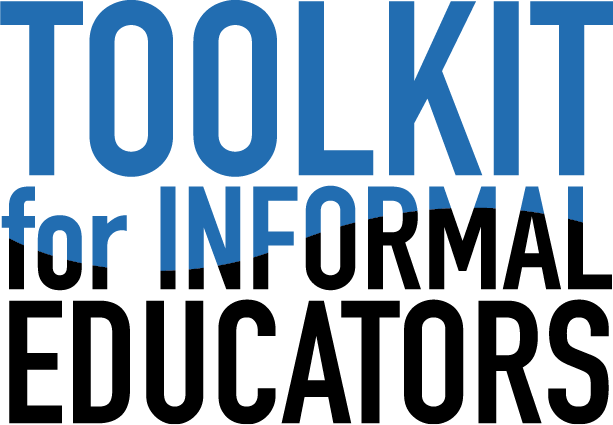 Toolkit for Informal Educators